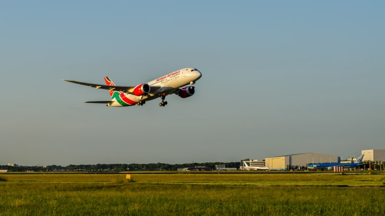 Kenyan airline seeks antitrust exemption