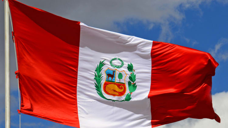 Peru joins Colombia in Andean leniency fight