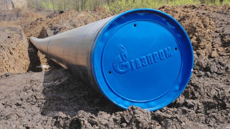 Gazprom avoids DG Comp fine