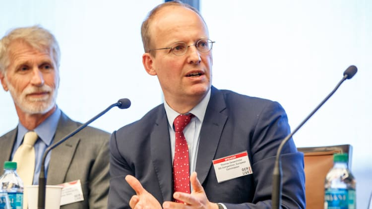 DG Comp official: innovation analysis demands more caution than price