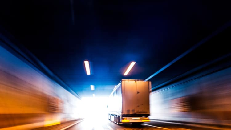 Trucks damages disclosure waits on interchange fee ruling