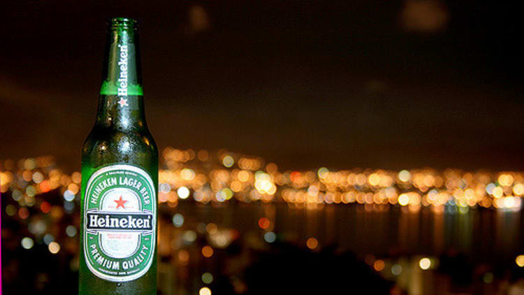 Dutch court allows Heineken swap