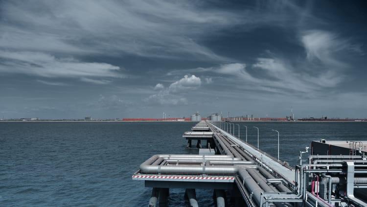 DG Comp examines Qatari gas supply agreements