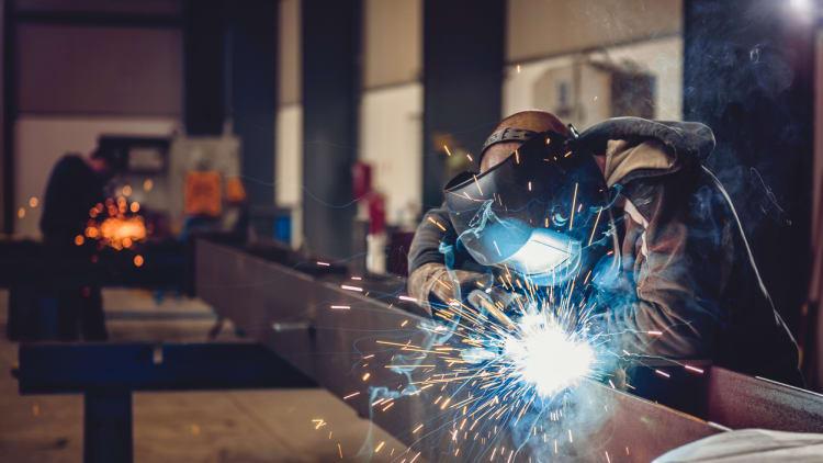 Steel companies settle cartel probe