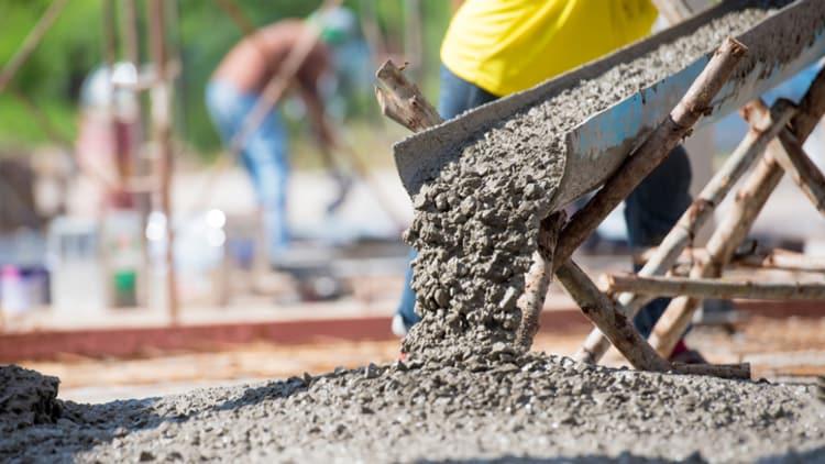 Indian tribunal confirms €784 million cement cartel fines