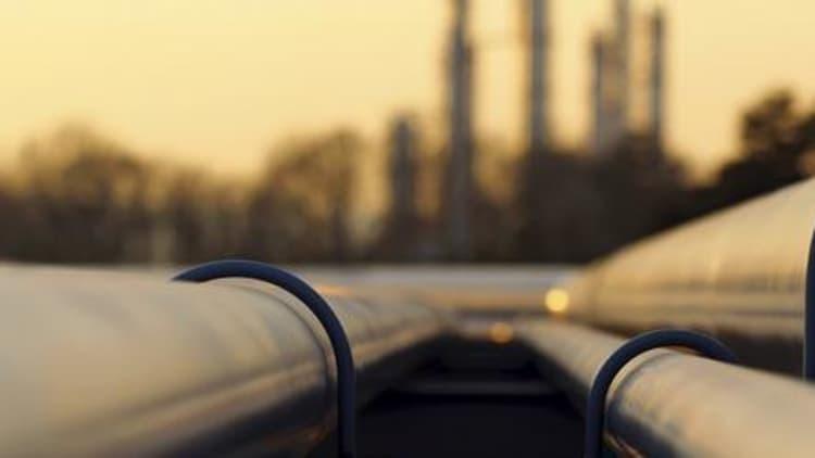 Bondholders offer Mozambique debt-for-gas swap deal