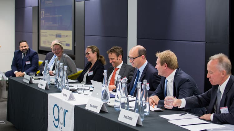 GAR Live Lookback: Energy Disputes - Is there any law in gas pricing arbitration?