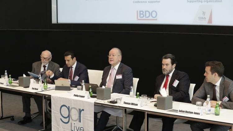 GAR Live Lookback: Abu Dhabi - How to *avoid* construction arbitration