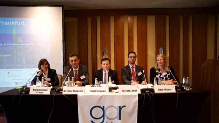 GAR Live Lookback: Frankfurt - Emergency and expedited arbitrations – the pros and cons