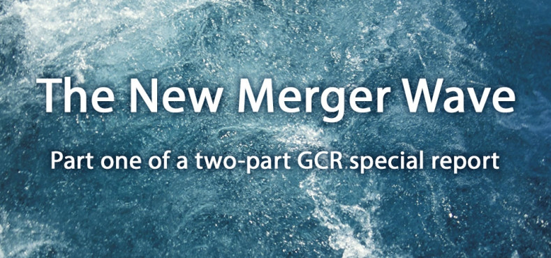 The new merger wave