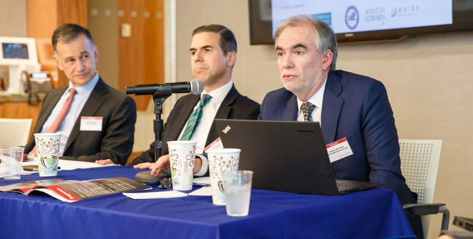 Panelists question Miami's arbitration credentials