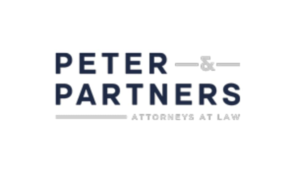 Peter & Partners International LTD