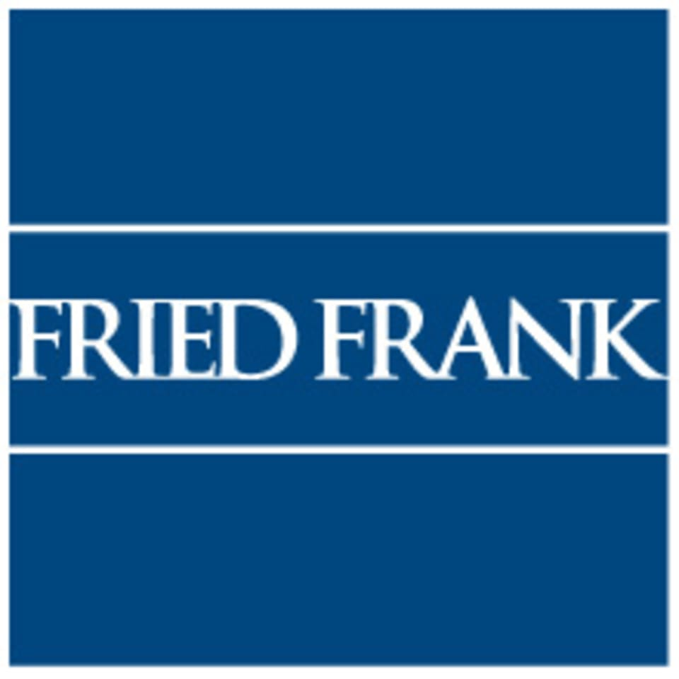 Fried, Frank, Harris, Shriver & Jacobson LLP