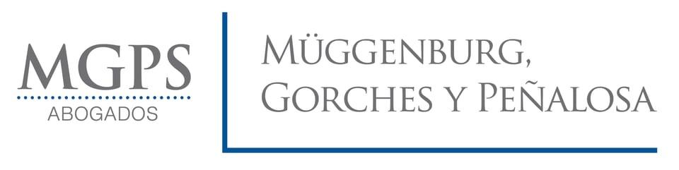 Müggenburg, Gorches y Peñalosa, SC