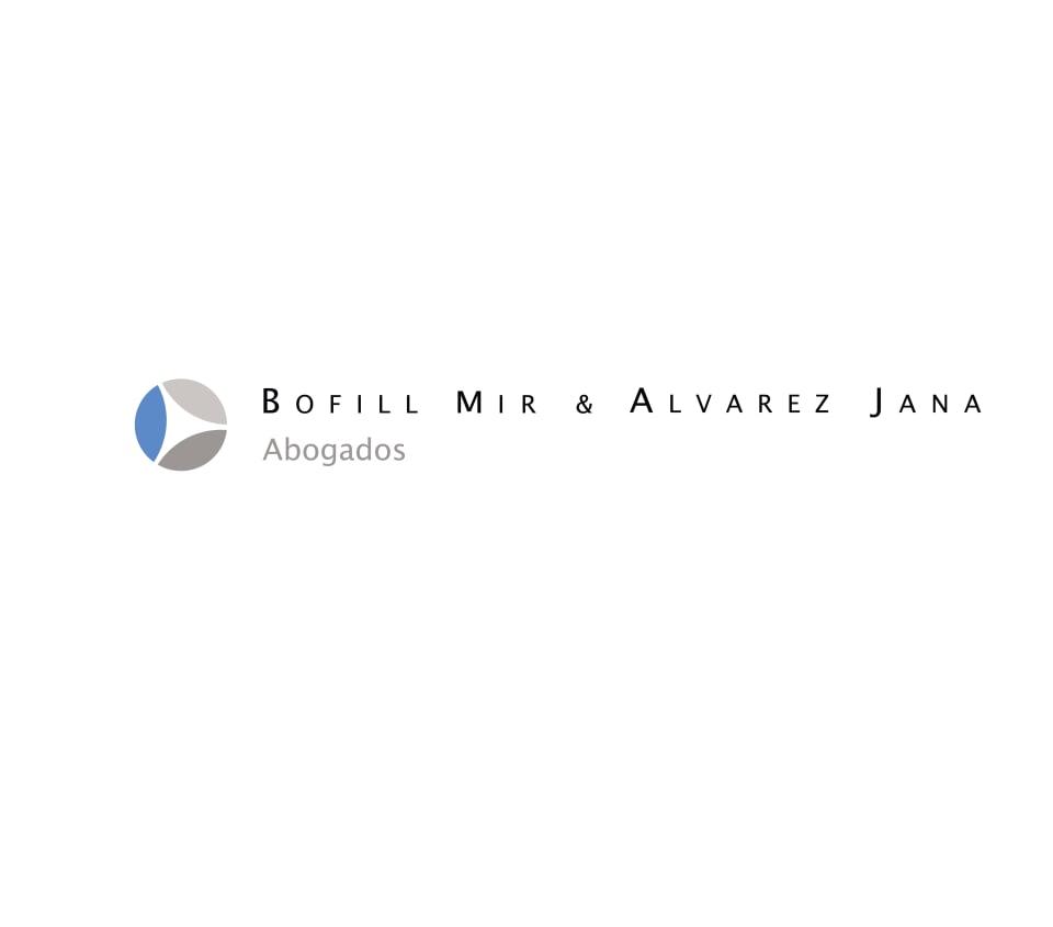 Bofill Mir & Alvarez Jana Abogados