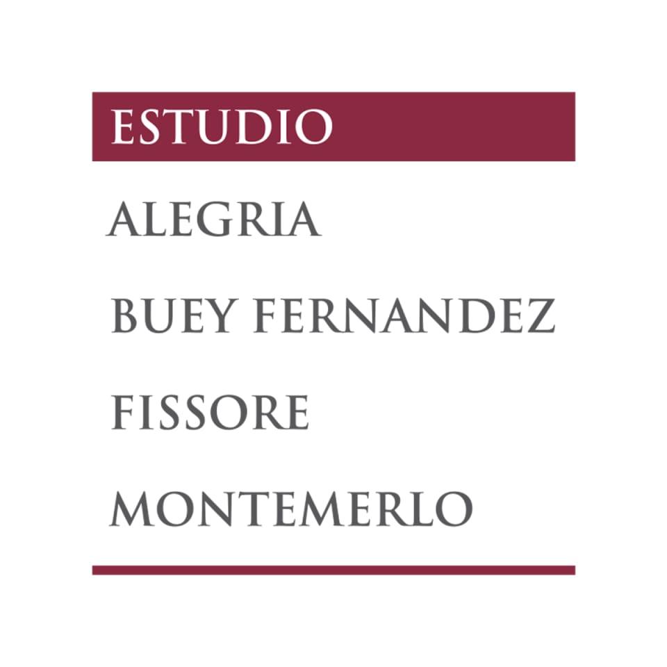 Estudio Alegria Buey Fernandez Fissore Montemerlo