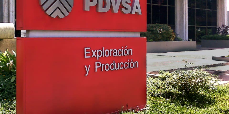DOJ secures 12th guilty plea in PDVSA bribery case