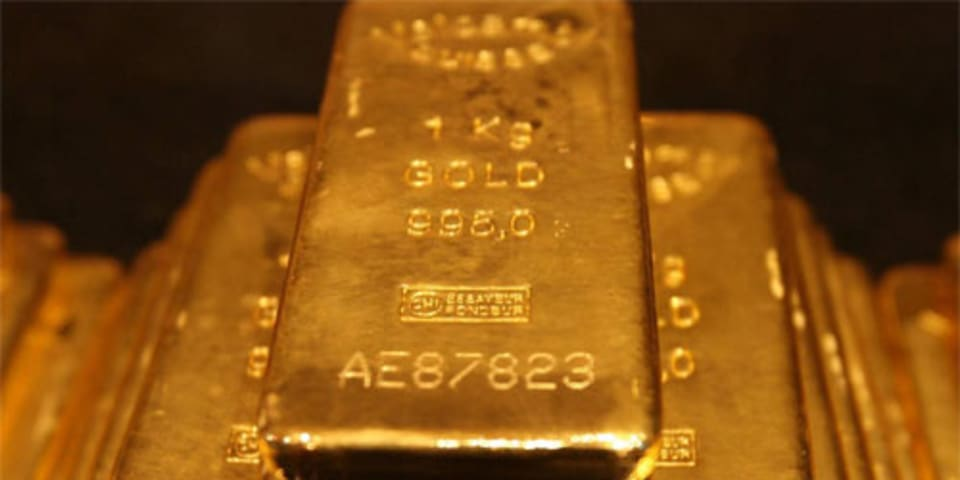 Purported whistleblower says DOJ investigated Dubai gold producer