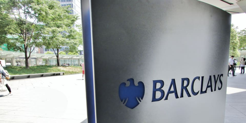 Barclays trader refuses to attend Euribor trial