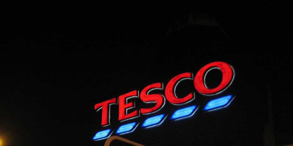 """Tesco executives committed false accounting """"on an industrial scale"""""""