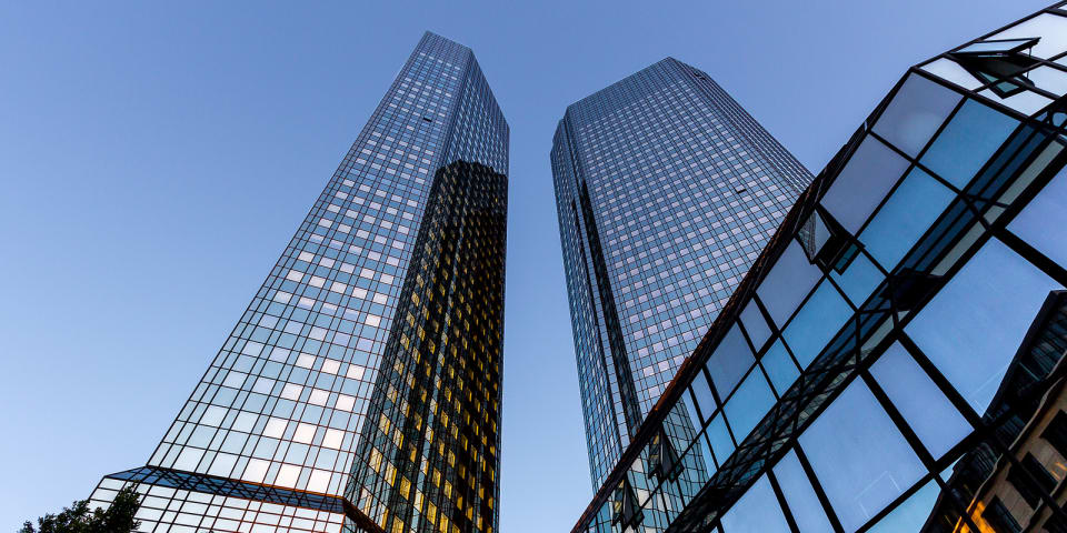 Technical ruling sparked Deutsche Bank trader's late guilty plea