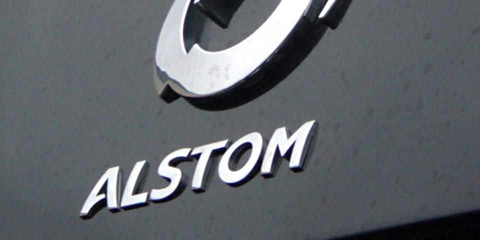 UK's sprawling Alstom probe ends with fine against subsidiary
