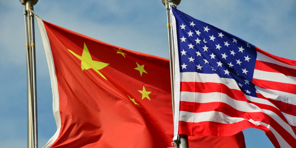 Chinese engineer imprisoned for economic espionage on US oil company