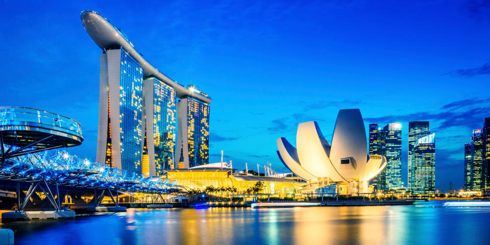 Singapore court confirms privilege of hacked emails