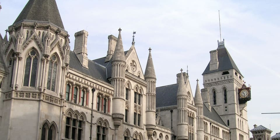 High Court clarifies privilege rules for foreign lawyers
