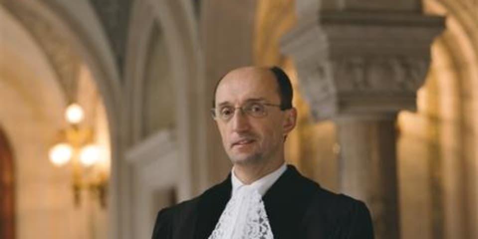 Tomka elected ICJ president
