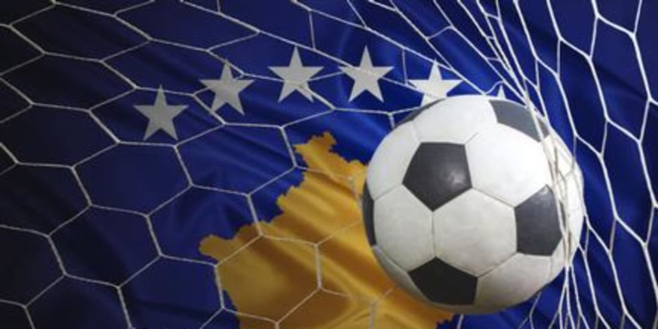 Serbia turns to CAS after Kosovo joins UEFA