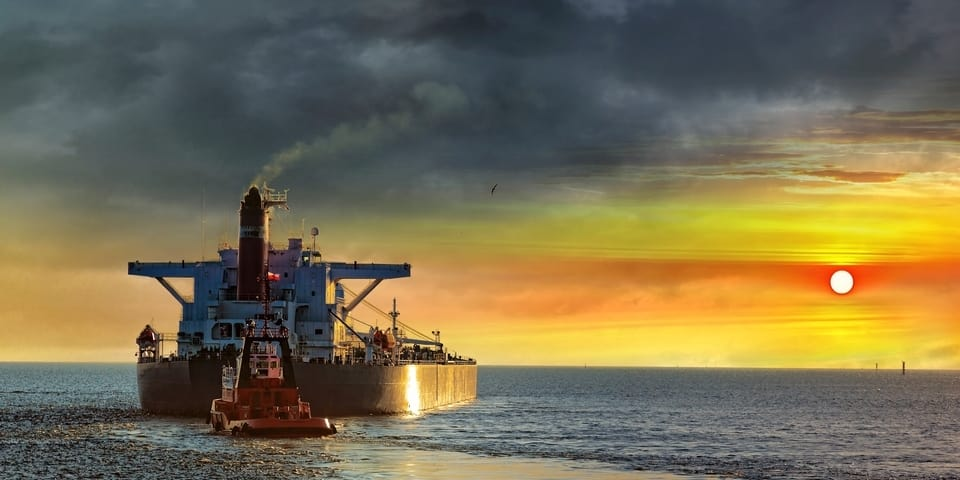DG Comp publishes liner shipping commitments