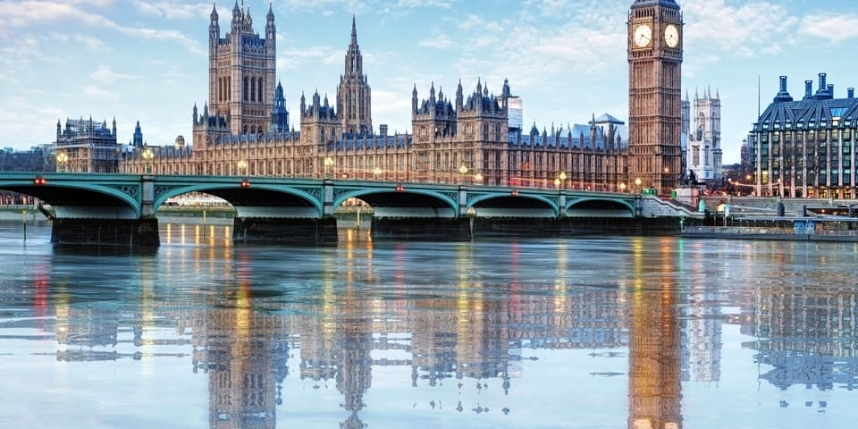 UK consults on Better Markets Bill