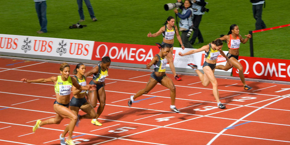 Olympic decision requires a photo finish by CAS?