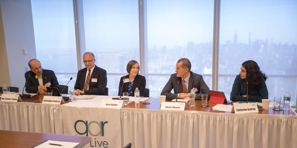 GAR Live New York looks at Commisa v Pemex
