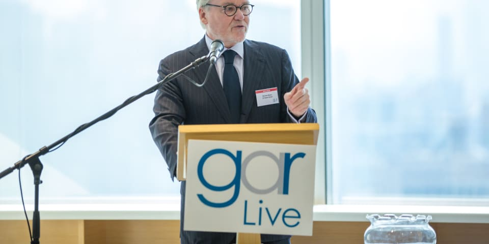 GAR Live Hong Kong in pictures