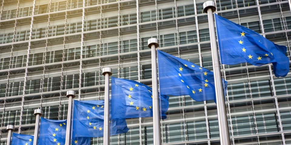 "Despite lobbying efforts, new EU data privacy rules leave companies in a ""straightjacket"""