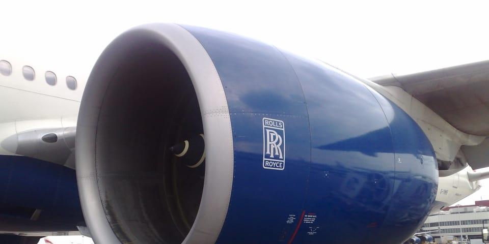 Further delays in CGU's Rolls-Royce investigation