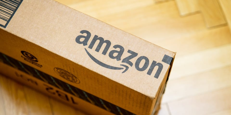 Amazon settles US sanctions probe