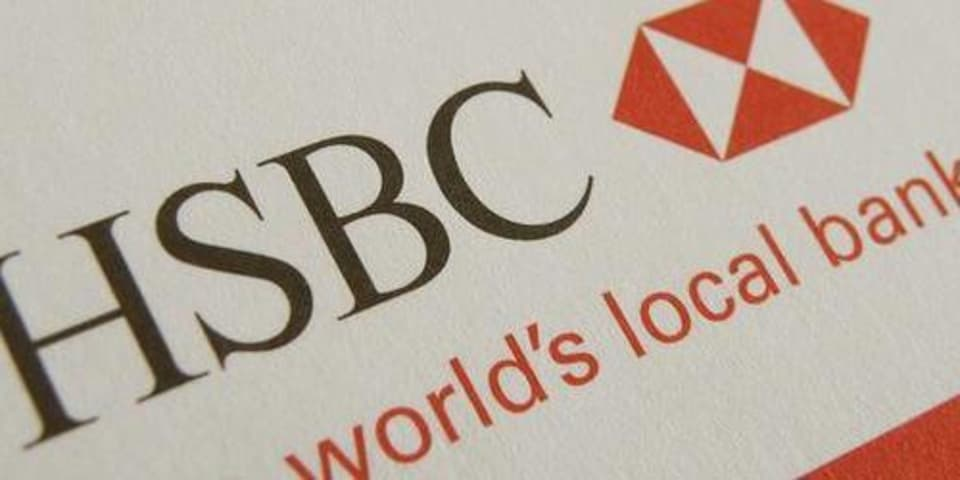 Second Colombian snaps up HSBC assets