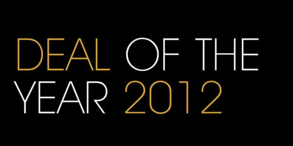 Latin Lawyer Deal of the Year Awards announced