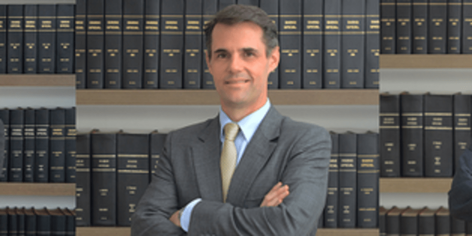 Garrigues expands in Bogotá