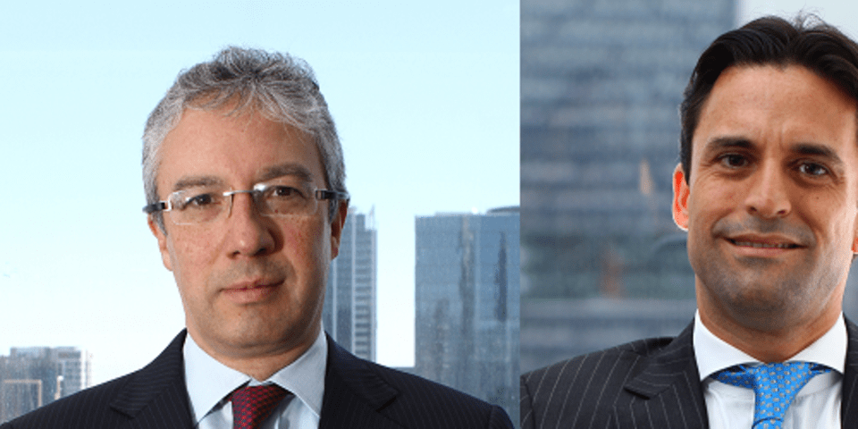 Garrigues hires from Kuri Breña in Mexico