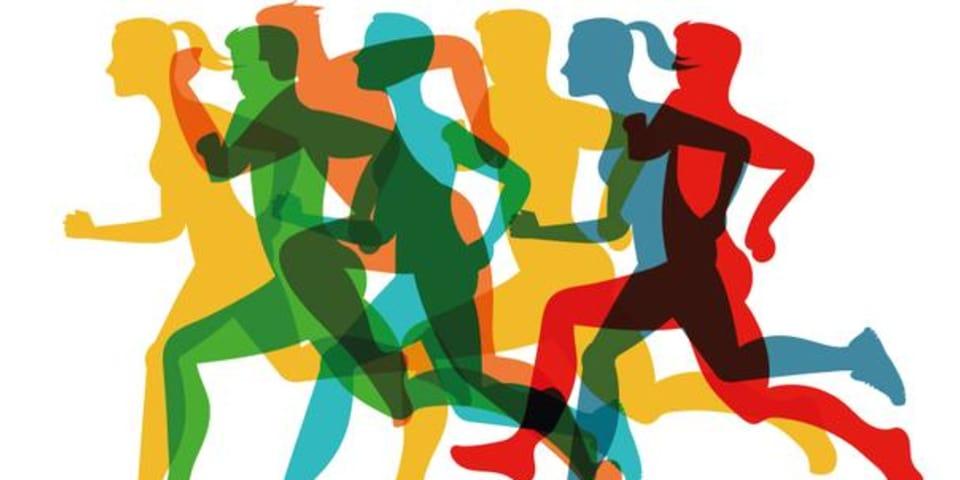 A marathon not a sprint