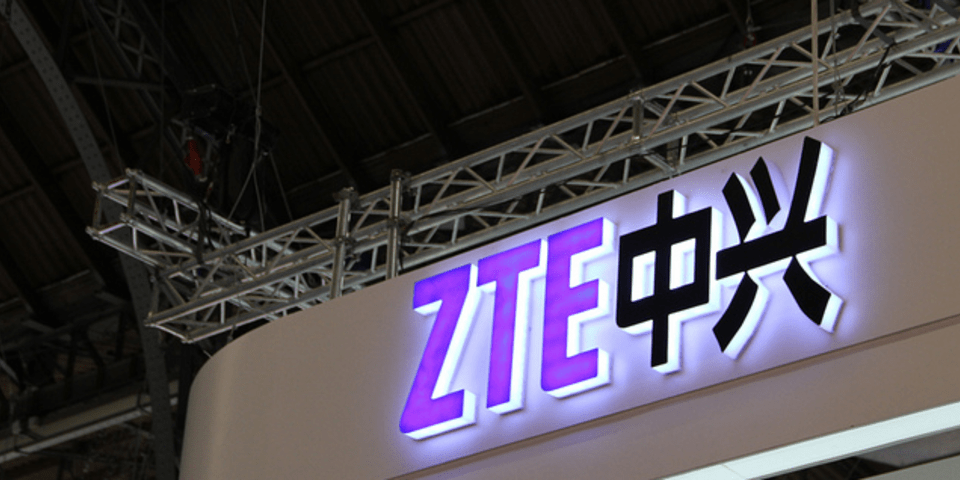 US government slaps ZTE with more sanctions