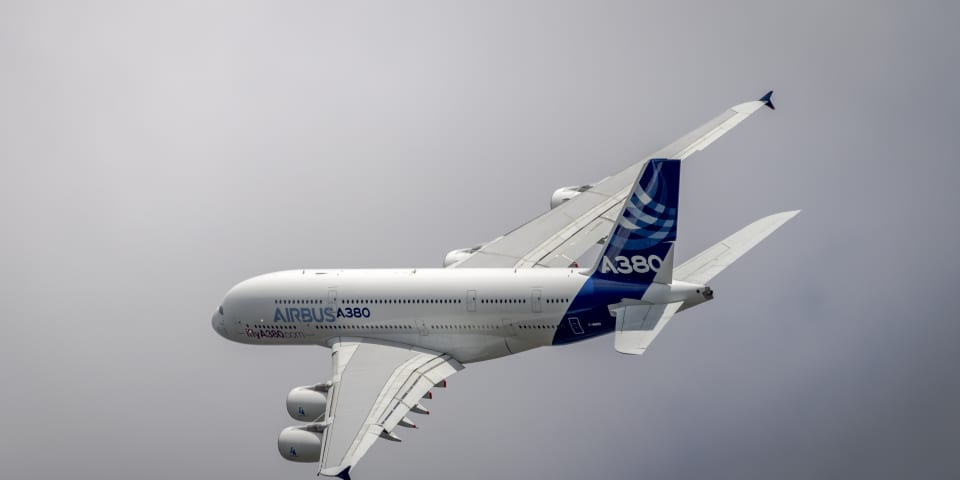 France readying charges against individuals in Airbus bribery probe