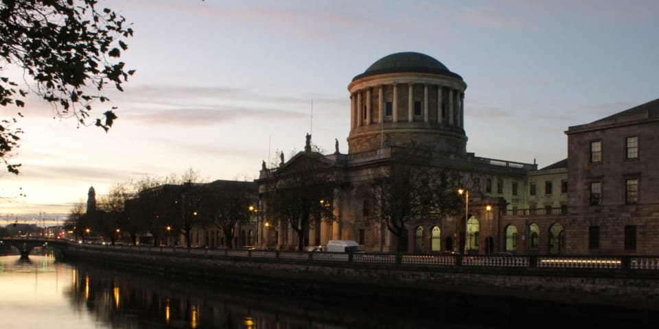 Irish Supreme Court maintains third-party funding ban