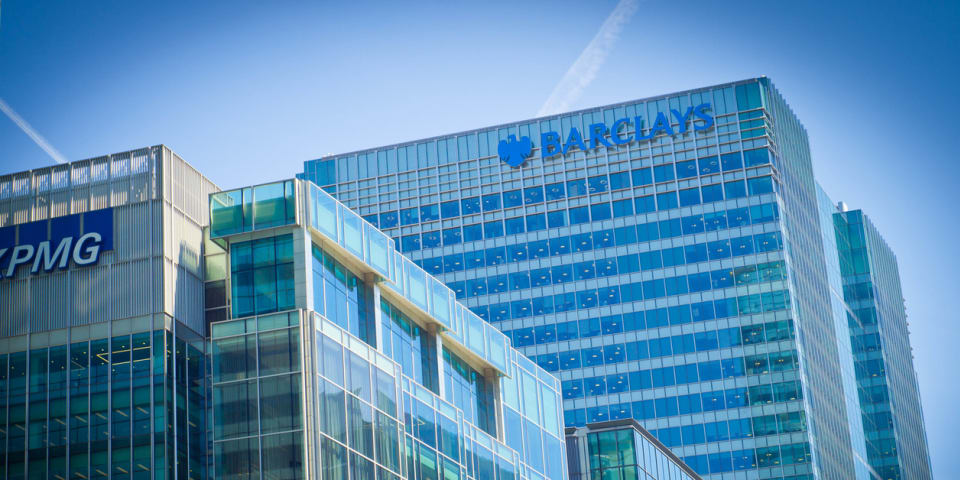 Two out of three ex-Barclays bankers convicted in Euribor trial