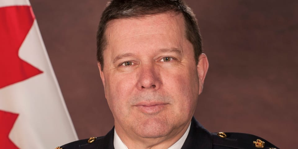 "RCMP superintendent Denis Desnoyers: ""We don't set out to bankrupt a company"""