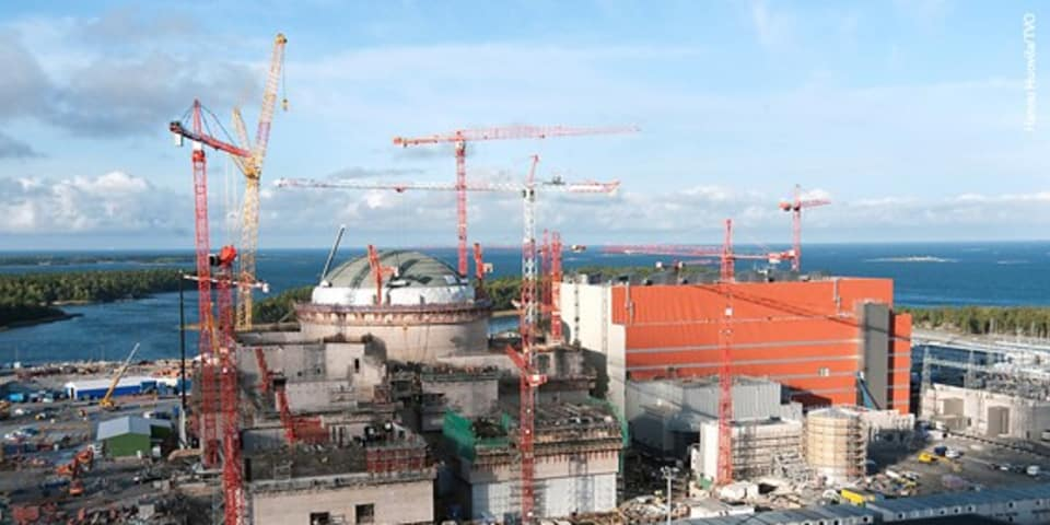 Another award in Finnish nuclear power plant dispute